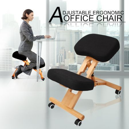 Adjustable Ergonomic Office Chair  sc 1 st  Crazy Sales : office stool ergonomic - islam-shia.org