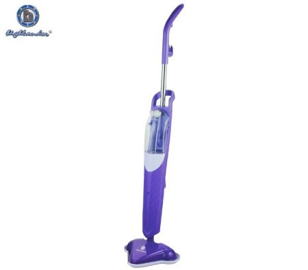 Highlander Steam Cleaning Mop 1500W - Purple