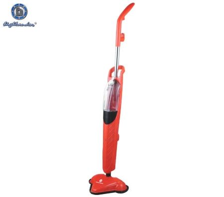 Highlander Steam Cleaning Mop 1500W - Red