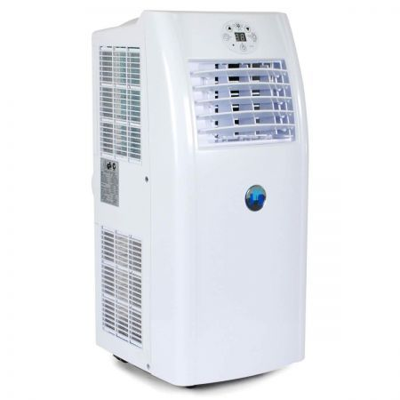 JHS8 Portable Refrigerated / Air Conditioner / Fan / Dehumidifier - 10,000 BTU