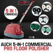 Auch 5-in-1 Floor Polisher
