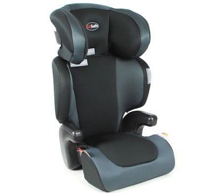 Go Safe Silhouette Car Booster Seat | Crazy Sales