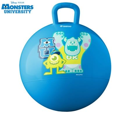 Disney Pixar Monsters University Hopper Ball