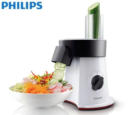 Philips Viva Collection Salad Maker