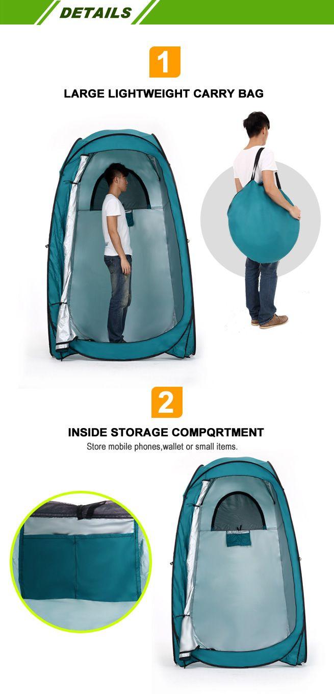 ... Pop-Up Ensuite Tent ...  sc 1 st  CrazySales & Pop-Up Ensuite Tent | Crazy Sales