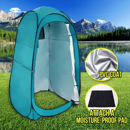 Pop-Up Ensuite Tent & Pop-Up Ensuite Tent | Crazy Sales
