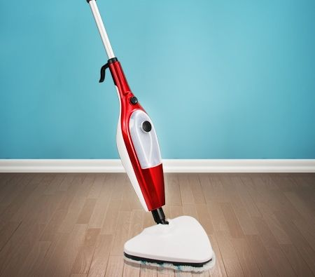 10-in-1 Steam Mop