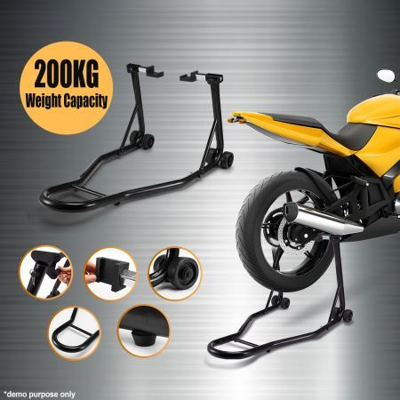 Motorcycle Rear Stand