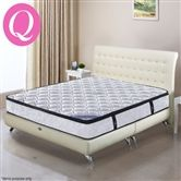 Euro Top Queen Mattress w/ 5 Zoned Pocket Springs