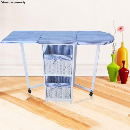 Ironing Board Top Storage Cabinet Crazy Sales
