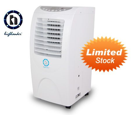 highlander heating and cooling reviews