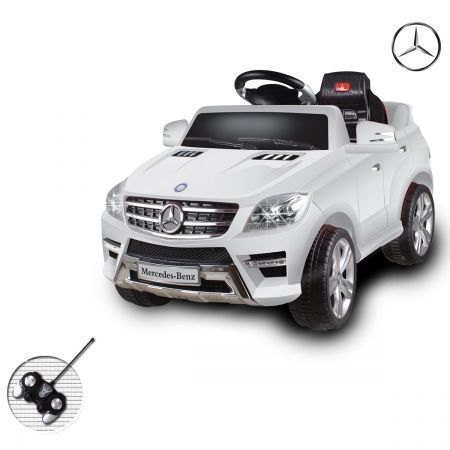 Licensed kids electric ride on car toys mercedes benz 4 for Mercedes benz ride on toy car