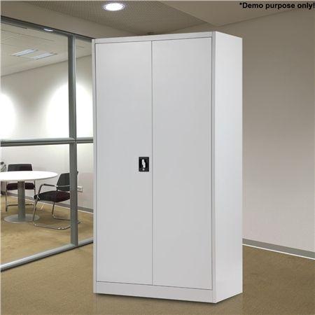 Online Auto Sales >> 185cm Steel Storage Cabinet - Crazy Sales