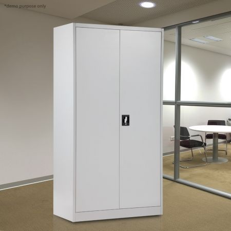 185cm Steel Storage Cabinet Crazy Sales