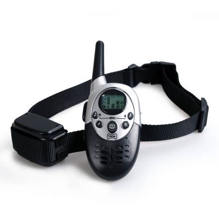Water Resistant Rechargeable Dog Training Collar For Dog