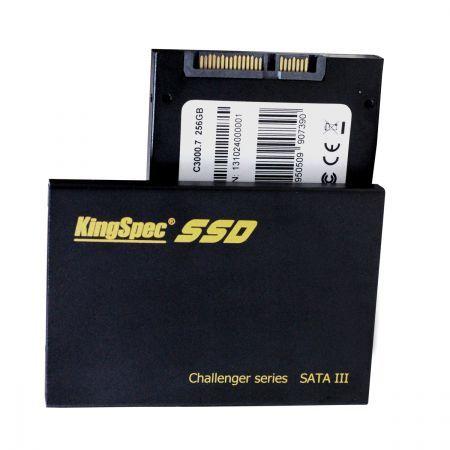 64gb Kingspec 2 5 Inch Sata 3 Flash Ssd Solid State Drive
