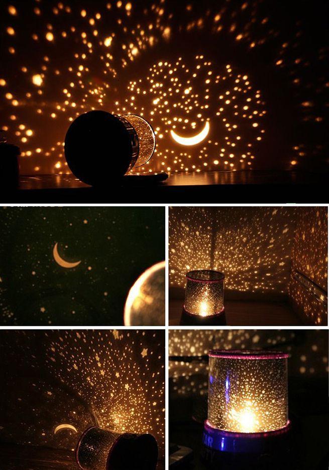 Lamp Led Lamp Star Lamp Pcean Lamp Underwater Lamp
