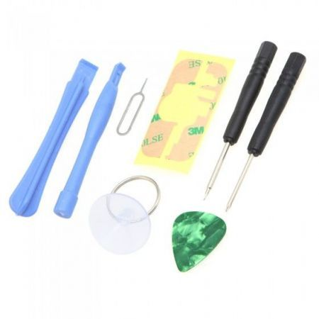 assembly tools repair kit set pry screwdriver for iphone 4. Black Bedroom Furniture Sets. Home Design Ideas