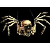 Halloween Masquerade Party Scary Tricky Skeleton Eight Claws
