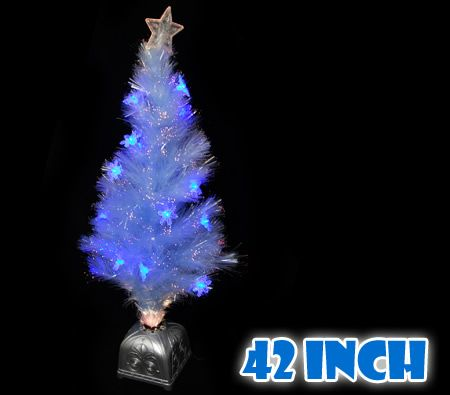 42 Quot Pvc Christmas Tree With Top Star Www Crazysales Com