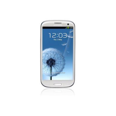Samsung Galaxy S4 i9506 4G Phone (16GB) White