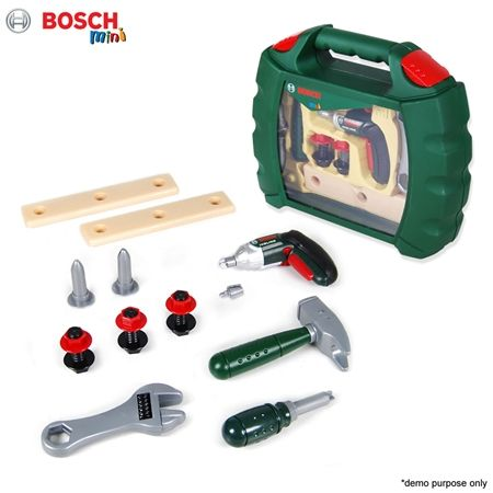 Bosch Ixolino Toy Tool Set