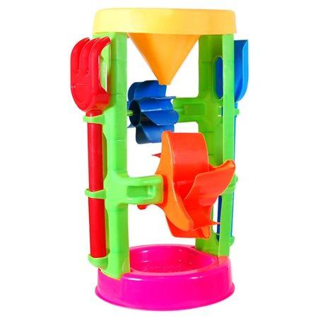 Sand Water Wheel Kids Playset Crazy Sales
