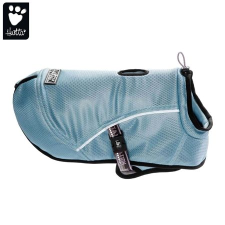 Hurtta Cooling Coat for Dogs 55cm - Blue