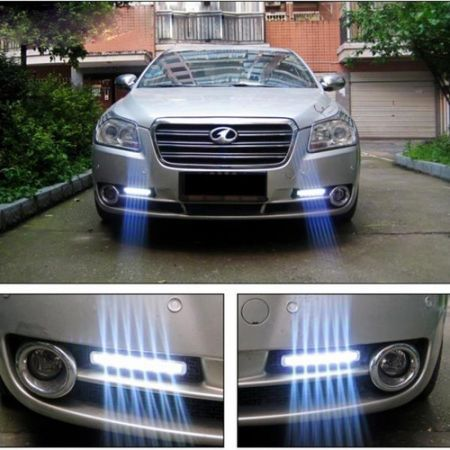 LED car lights