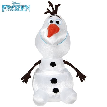 "Disney Frozen Olaf 10"" Plush Doll Soft Toy"