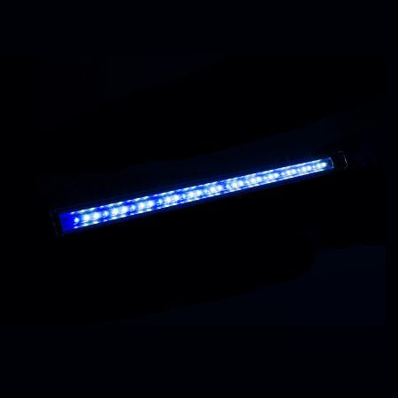 100cm 20W Aquarium Blue LED Light