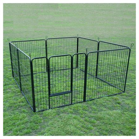 "Extra Heavy Duty 32"" Animal Playpen"