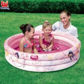 Free Shipping! Bestway Disney Princesses Inflatable Pool