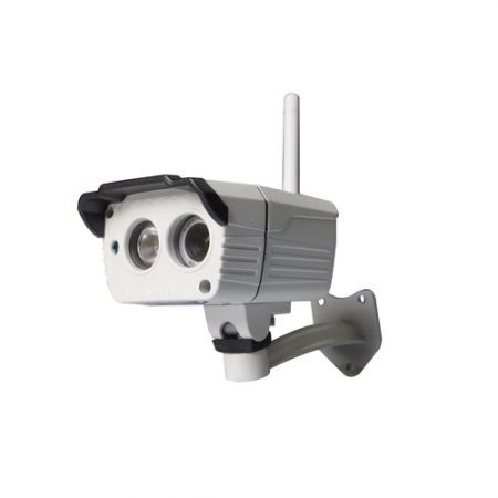 Coolcam NIP-036L2J HD 720P 3.6mm Wireless P2P IP Camera