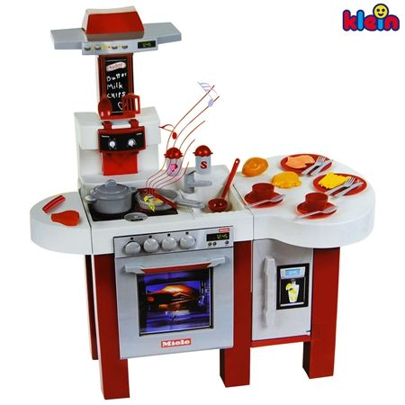 Step  Kitchen Set