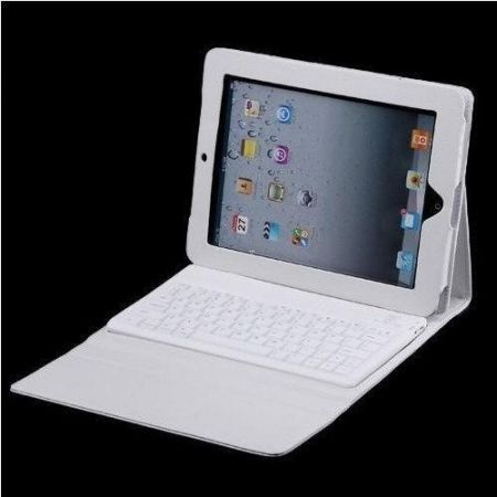 Bluetooth Wireless Keyboard Case Cover Stand For For Ipad