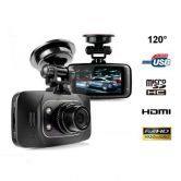 1080P 2.7inch LCD Car DVR Vehicle Camera Video Recorder Dash Cam GS8000L G-sensor + Free 8 GB TF Card