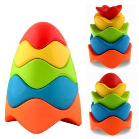 Educational Baby Kids HJ9001 Infant Developmental Toy Child Gift