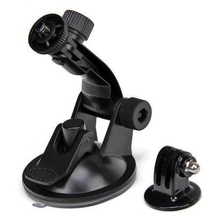 GoPro Suction Cup Tripod Mount