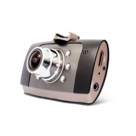 HD 1080P Car DVR Vehicle Camera Video Recorder G-sensor 2 Storage Card Slot