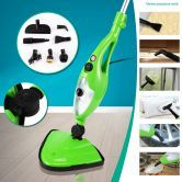 10 In 1 Steam Mop & Accessories