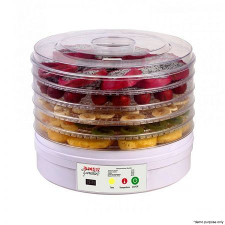 Kitchen Couture Dehydrator Review
