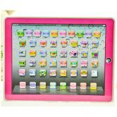 Boys Kids Baby Y-pad Educational Toy Pink