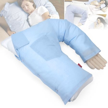 BoyFriend Boy Friend Pillow Arm Hugging Hug Soft Comfortable Washable Cover Bed