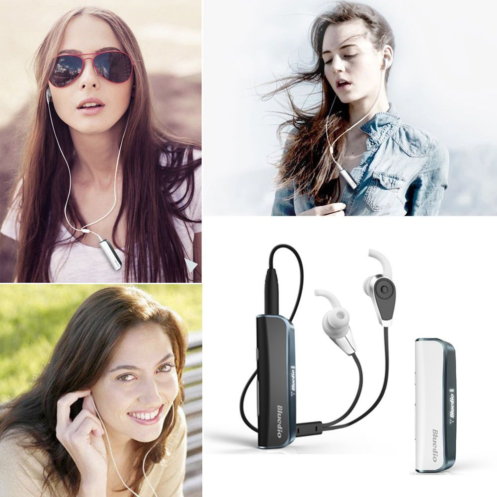 0b10fab0b13 ... Bluedio I6 Wireless Bluetooth 4.1 OLED Display Stereo Earphone Headsets  ...