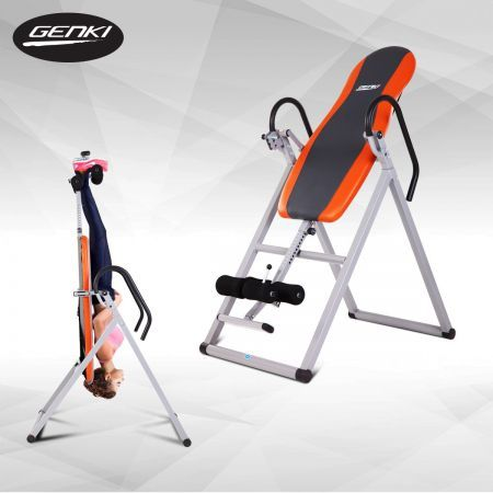 Genki Gravity Inversion Table