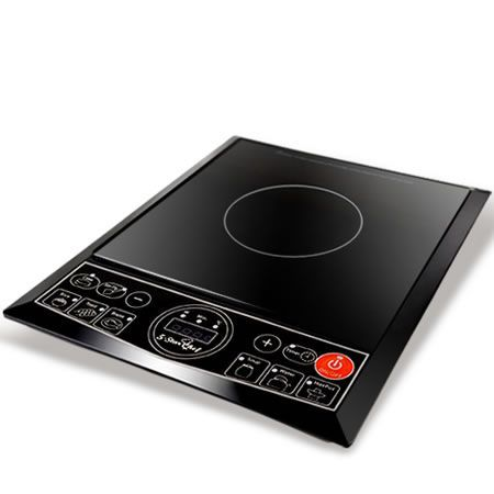 5 Star Chef Induction Cooktop Portable Single Crazy Sales