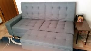 Ideal Spare Room SofaBed