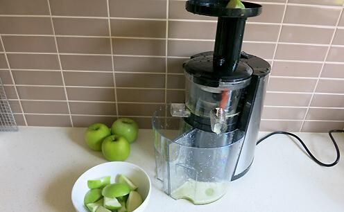 Perfect Juicer